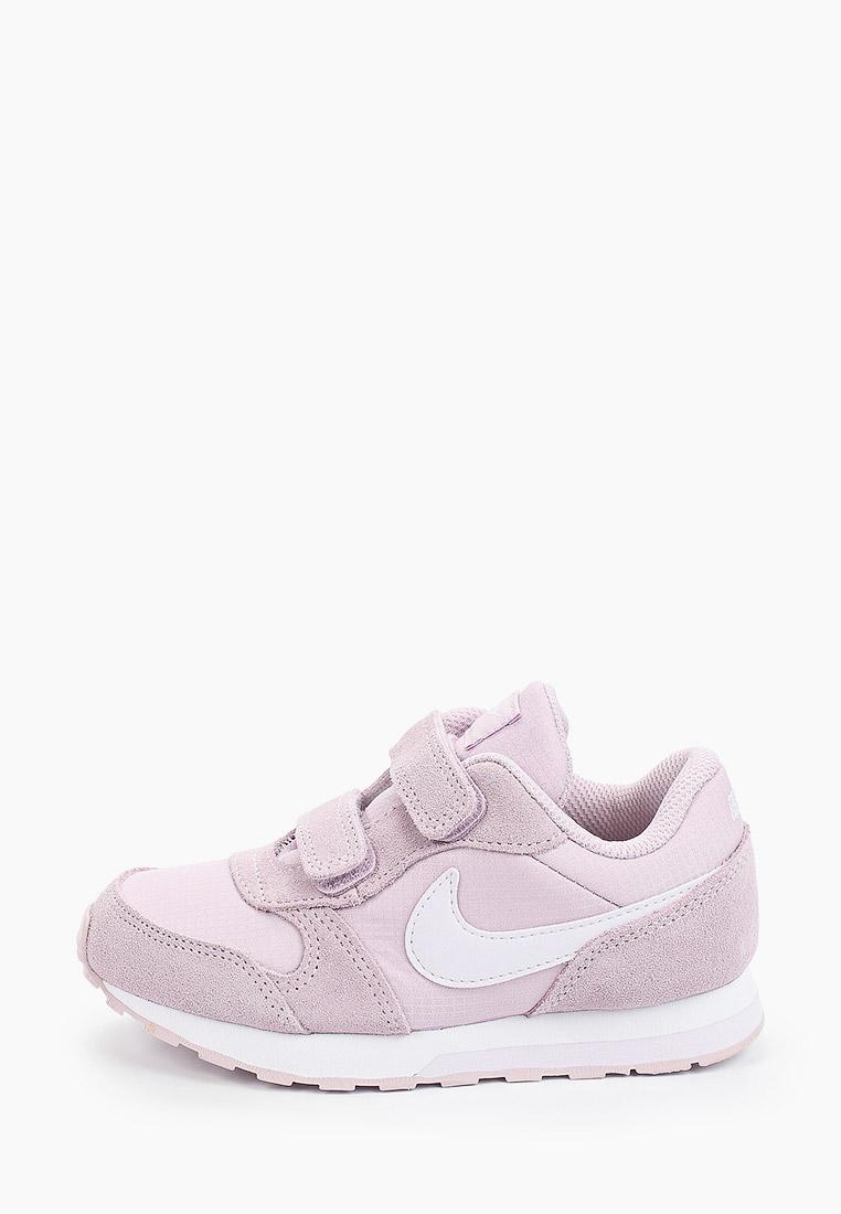 Кроссовки для девочек Nike (Найк) CD8524