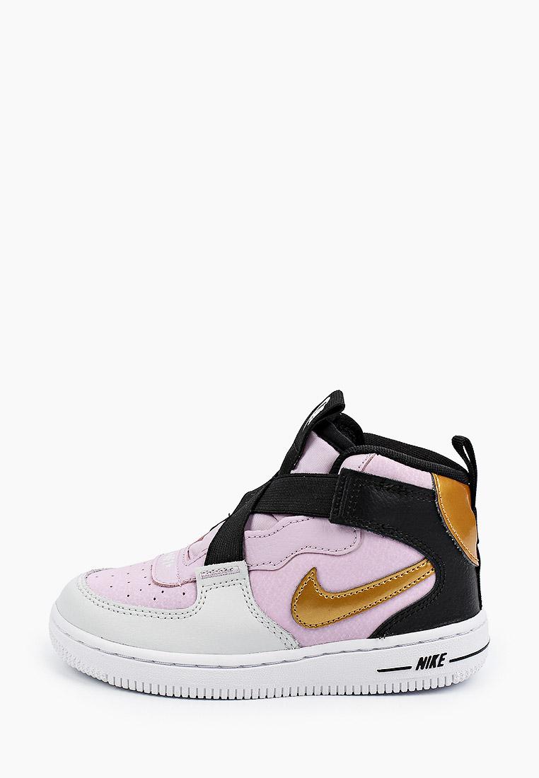 Кеды Nike (Найк) BQ3600