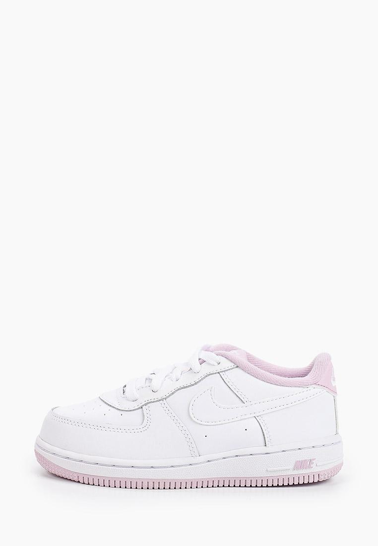 Кеды Nike (Найк) CU0815