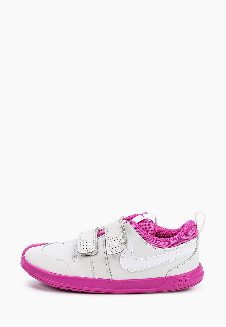 Кеды для девочек Nike (Найк) AR4162