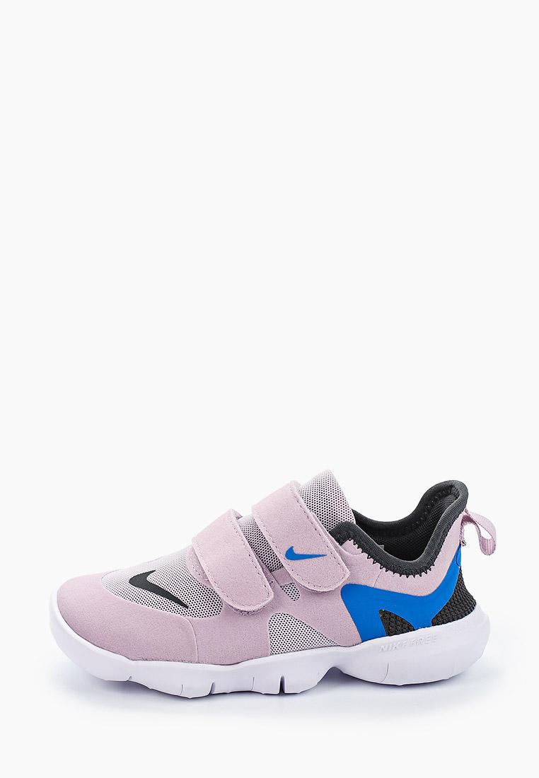 Кроссовки для мальчиков Nike (Найк) AR4146