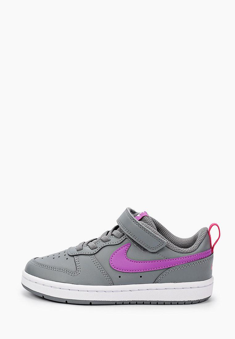 Кеды Nike (Найк) BQ5451