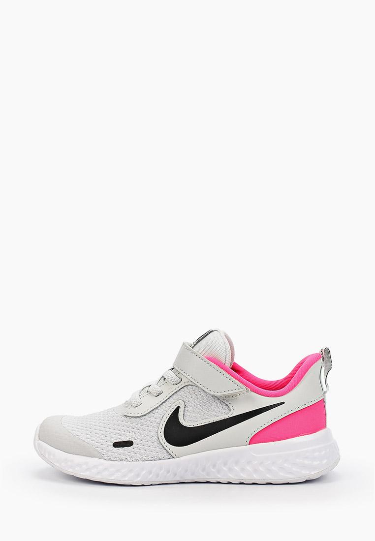 Кроссовки для мальчиков Nike (Найк) BQ5672: изображение 6