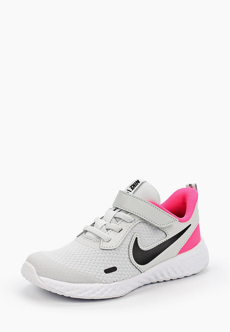 Кроссовки для мальчиков Nike (Найк) BQ5672: изображение 7