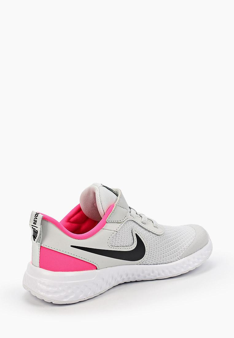 Кроссовки для мальчиков Nike (Найк) BQ5672: изображение 8