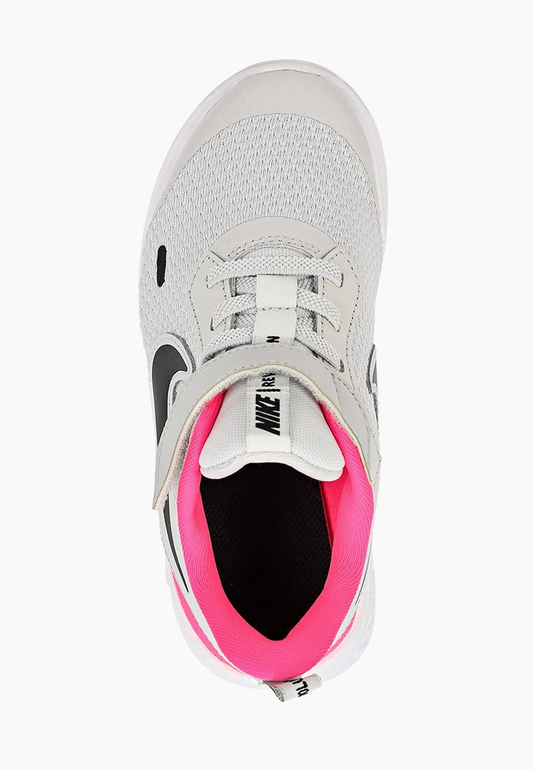 Кроссовки для мальчиков Nike (Найк) BQ5672: изображение 9