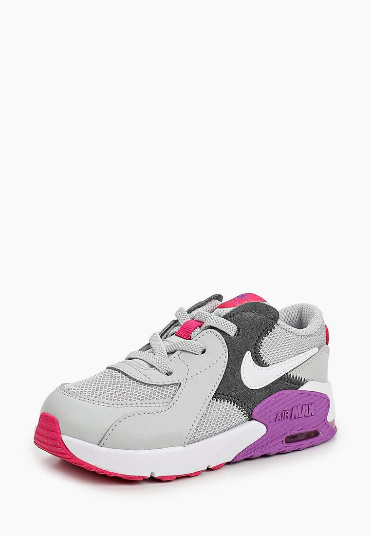 Кроссовки для мальчиков Nike (Найк) CD6893: изображение 2