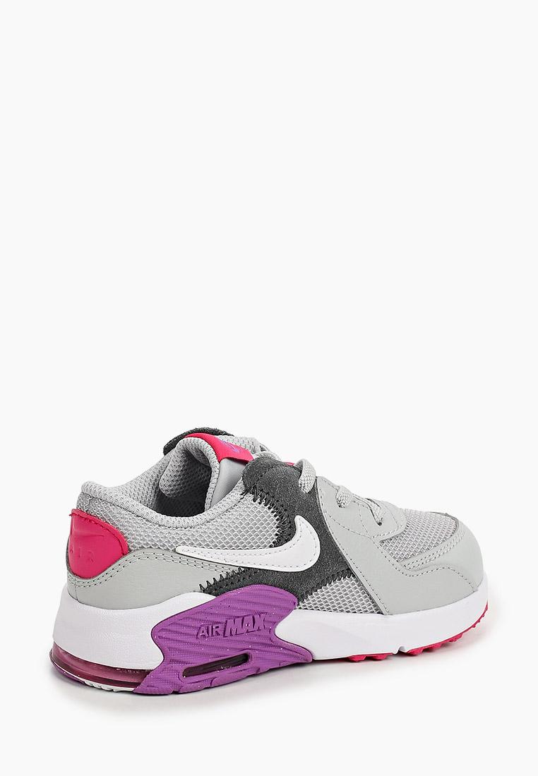 Кроссовки для мальчиков Nike (Найк) CD6893: изображение 3