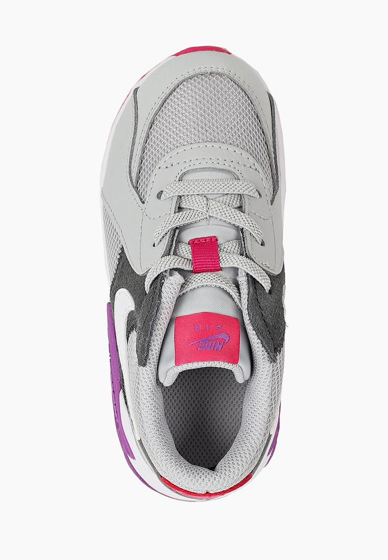 Кроссовки для мальчиков Nike (Найк) CD6893: изображение 4