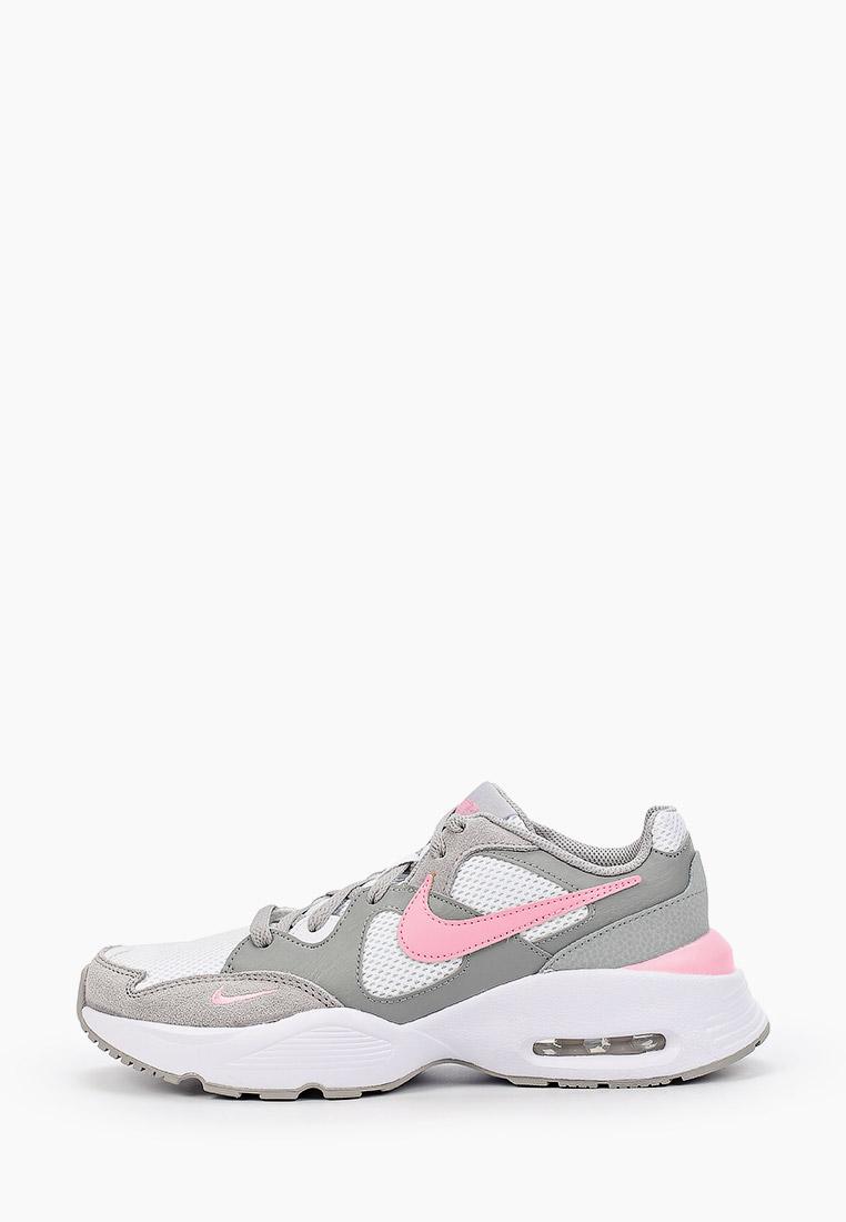 Кроссовки для девочек Nike (Найк) CJ3824