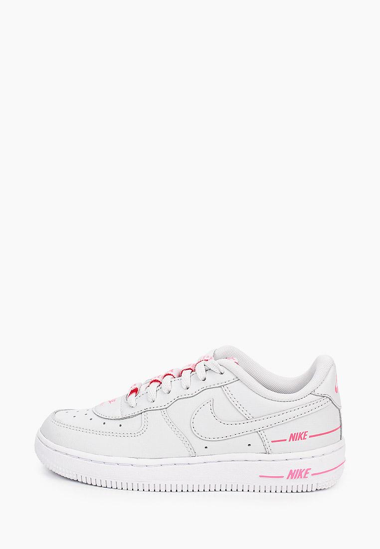 Кеды Nike (Найк) CJ4113
