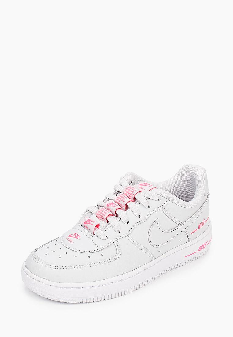 Кеды Nike (Найк) CJ4113: изображение 2