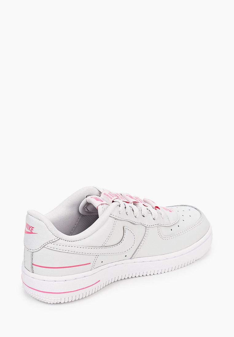 Кеды Nike (Найк) CJ4113: изображение 3