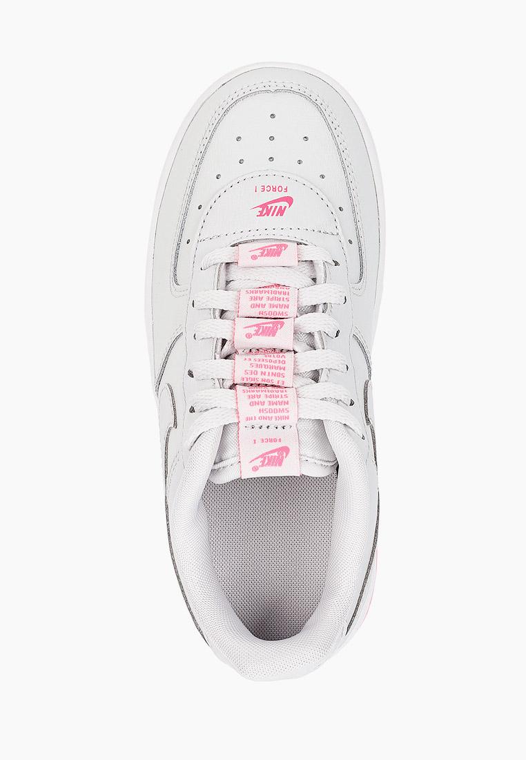Кеды Nike (Найк) CJ4113: изображение 4