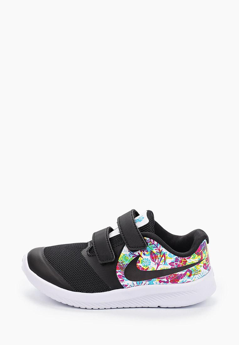 Кроссовки для девочек Nike (Найк) CW1630