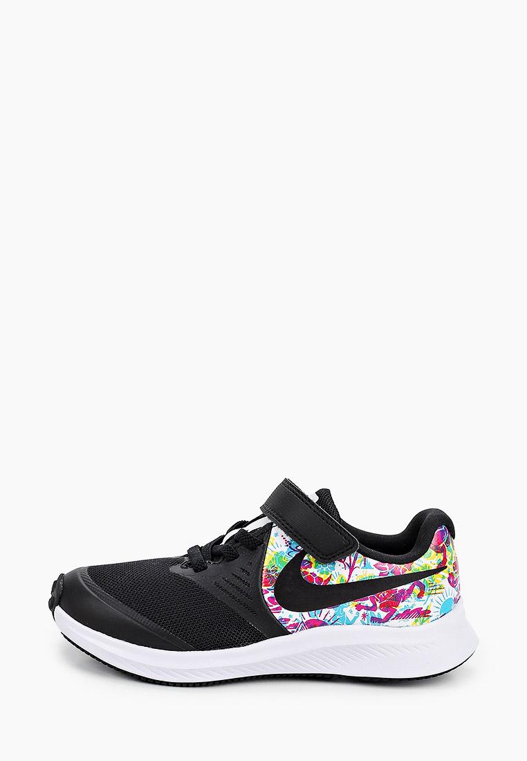 Кроссовки для девочек Nike (Найк) CW1653