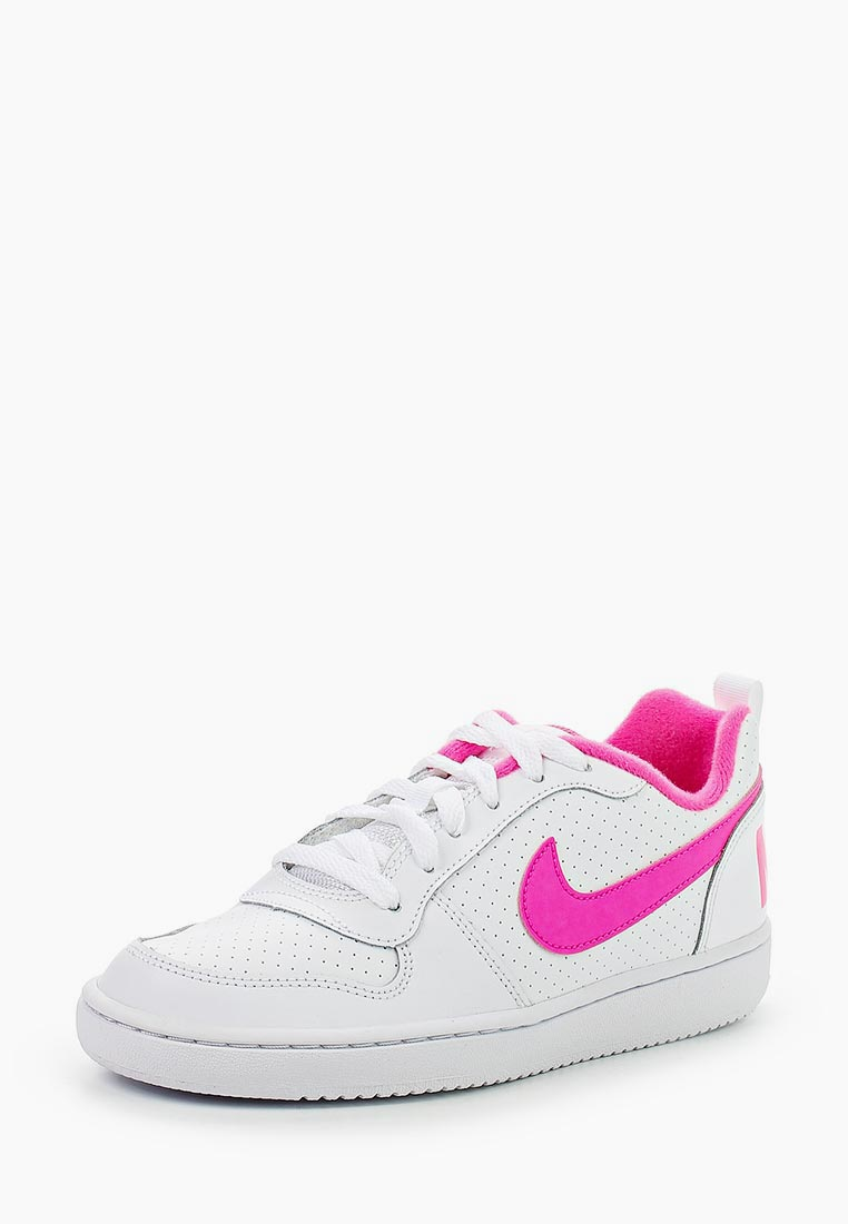 Кеды Nike (Найк) 845104-100