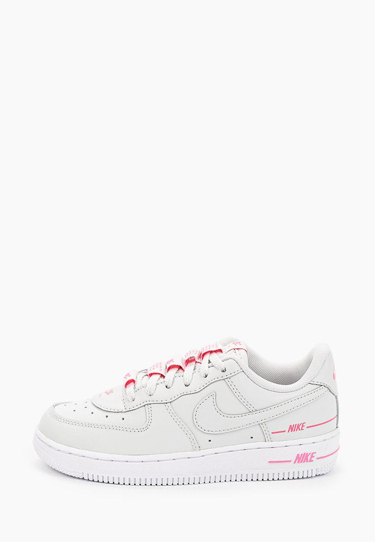 Кеды Nike (Найк) CJ4113: изображение 6