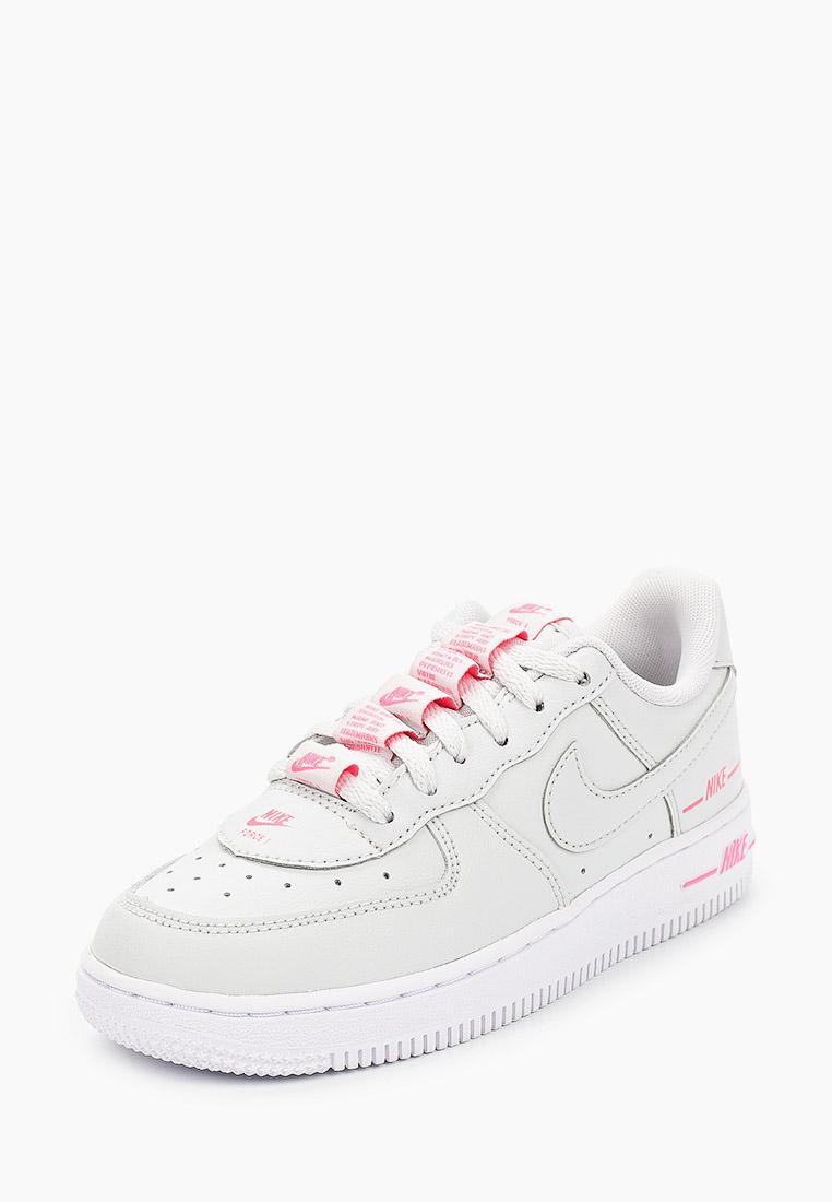 Кеды Nike (Найк) CJ4113: изображение 7