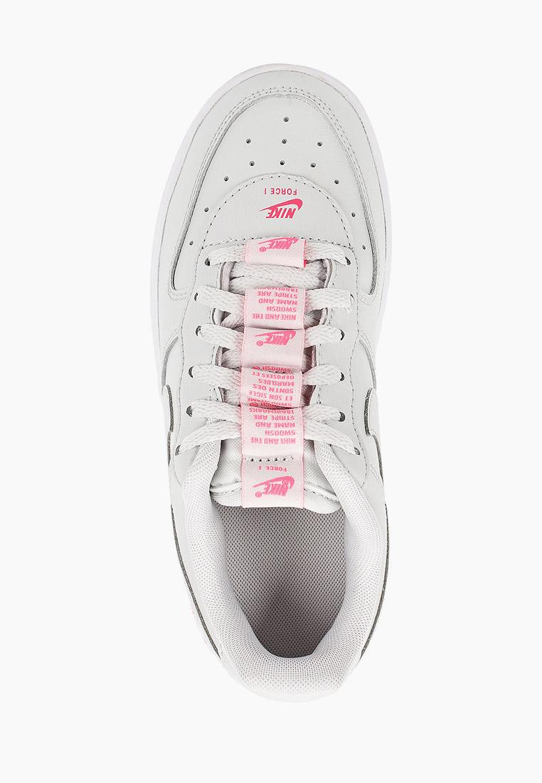 Кеды Nike (Найк) CJ4113: изображение 9
