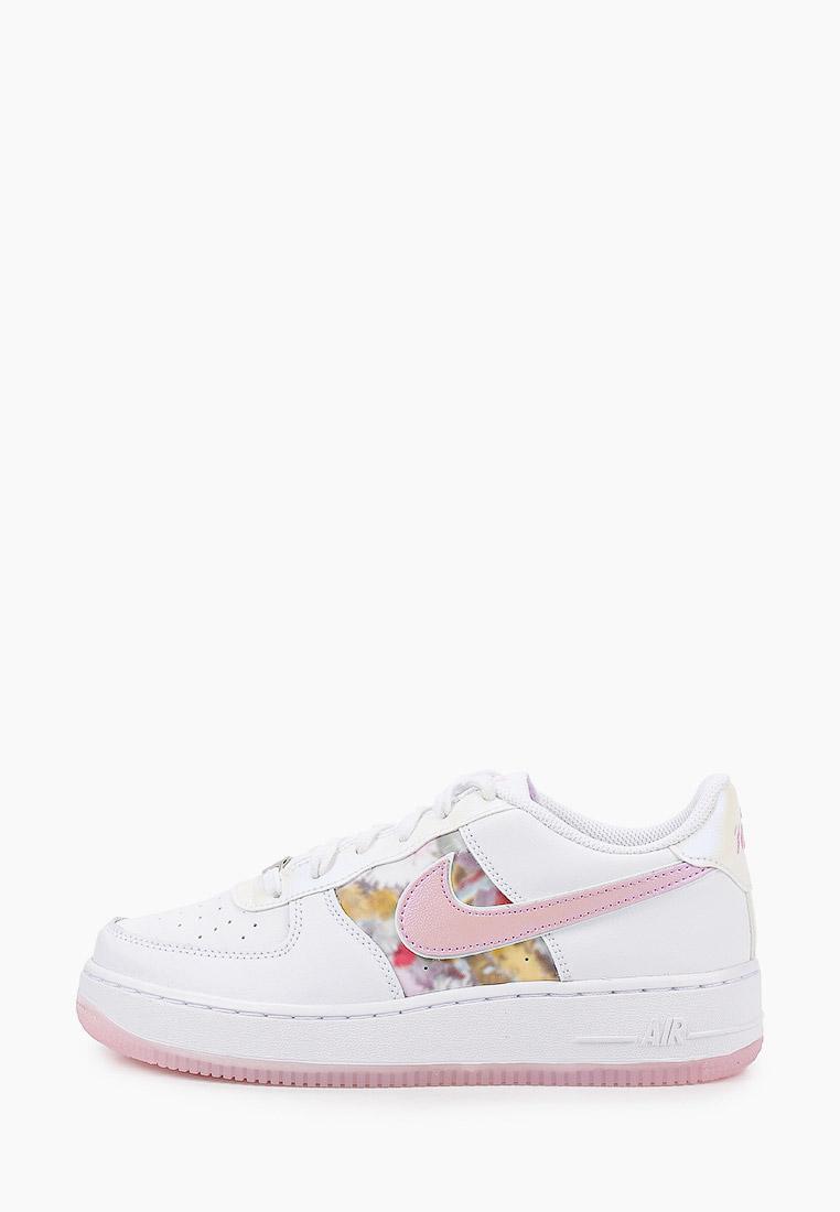 Кеды для девочек Nike (Найк) CN8535