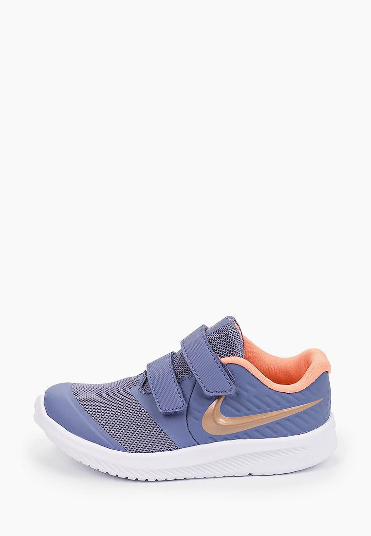 Кроссовки для девочек Nike (Найк) AT1803
