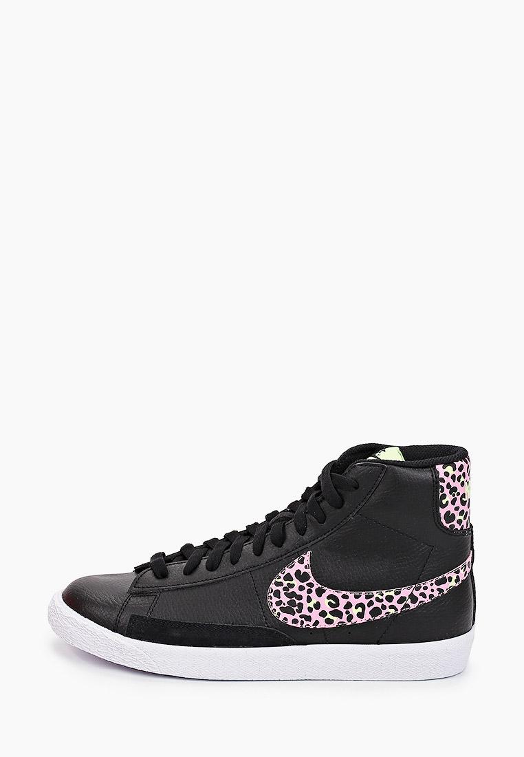 Кеды для девочек Nike (Найк) DA4674