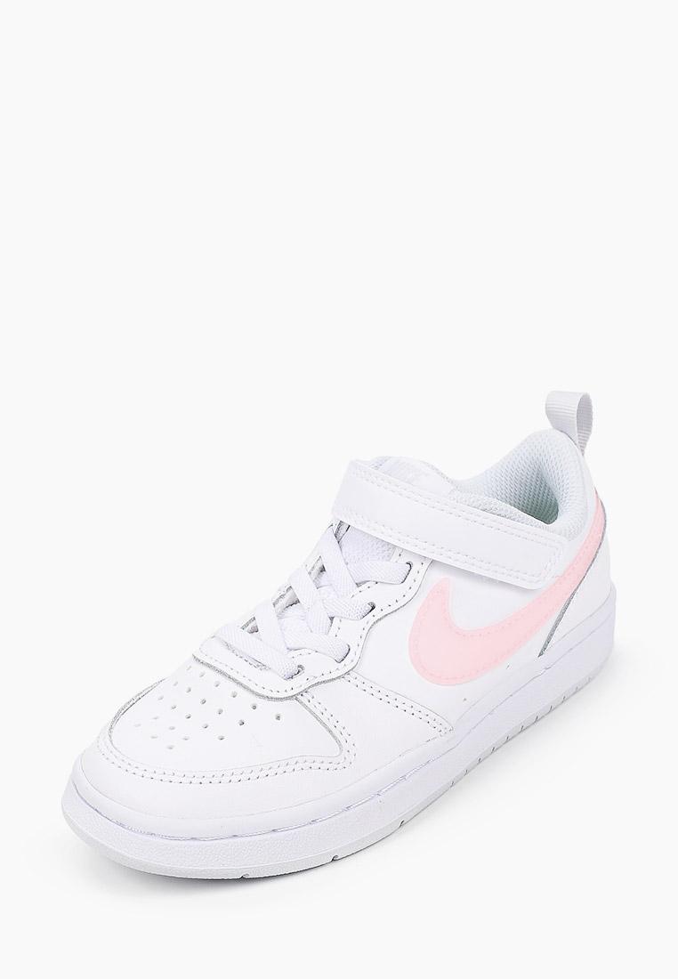Кеды Nike (Найк) DD3022: изображение 2