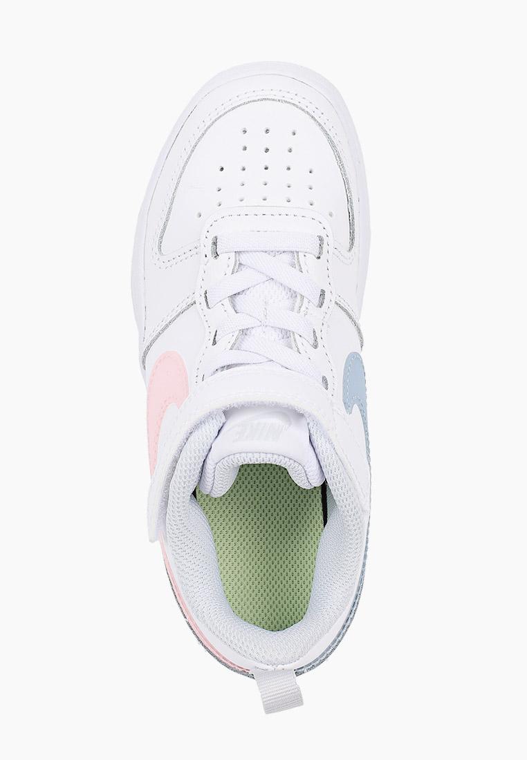 Кеды Nike (Найк) DD3022: изображение 4