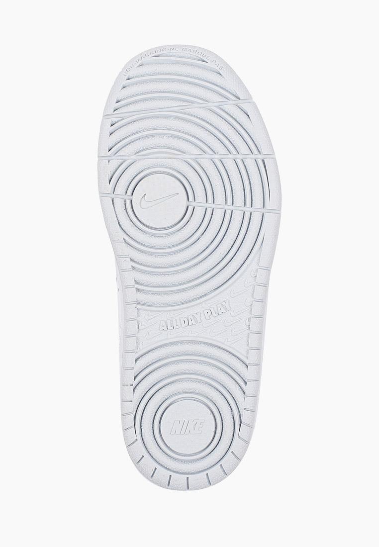 Кеды Nike (Найк) DD3022: изображение 5