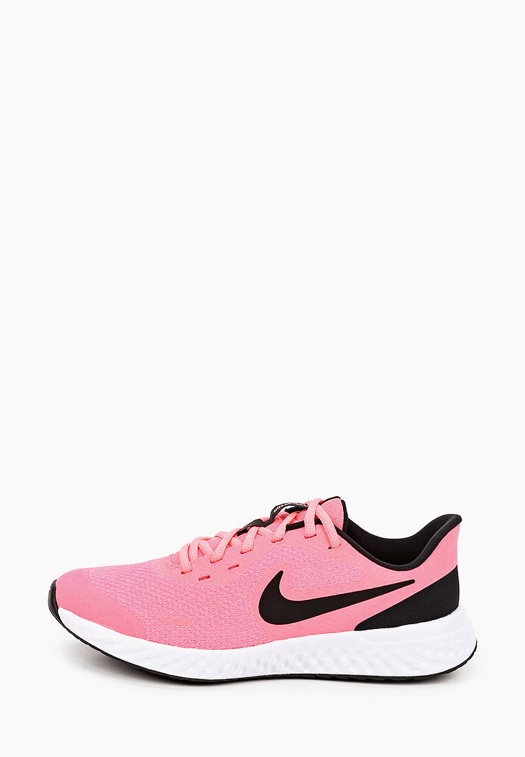 Кроссовки Nike (Найк) BQ5671: изображение 1