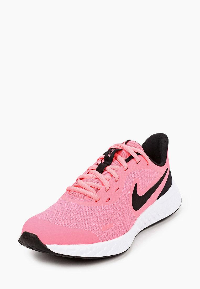 Кроссовки Nike (Найк) BQ5671: изображение 2