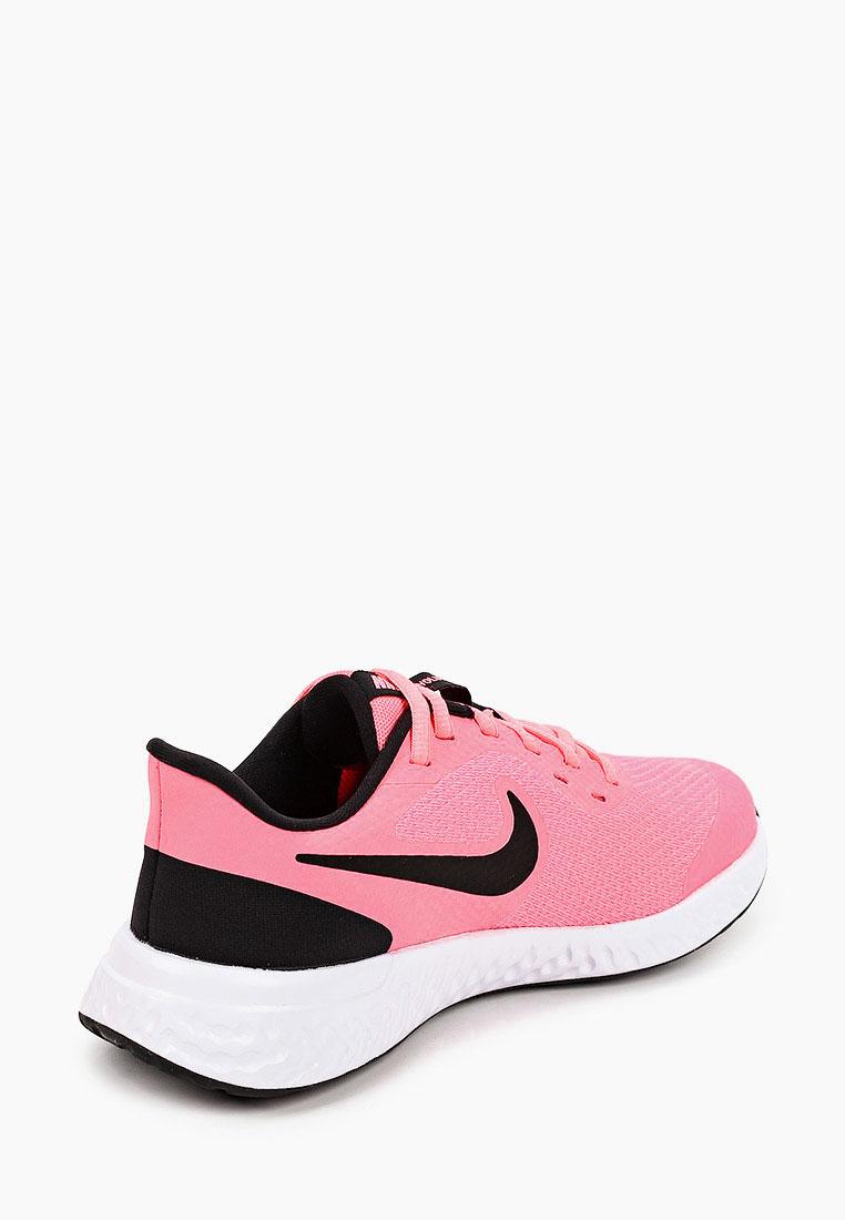 Кроссовки Nike (Найк) BQ5671: изображение 3