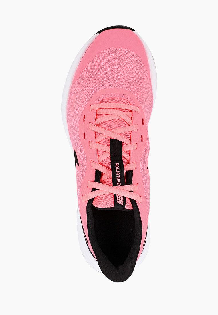 Кроссовки Nike (Найк) BQ5671: изображение 4
