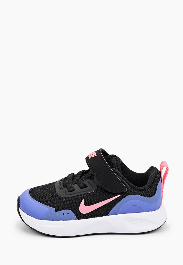 Кроссовки Nike (Найк) CJ3818