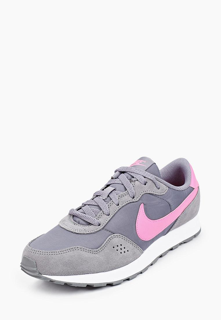 Кроссовки для мальчиков Nike (Найк) CN8558: изображение 7