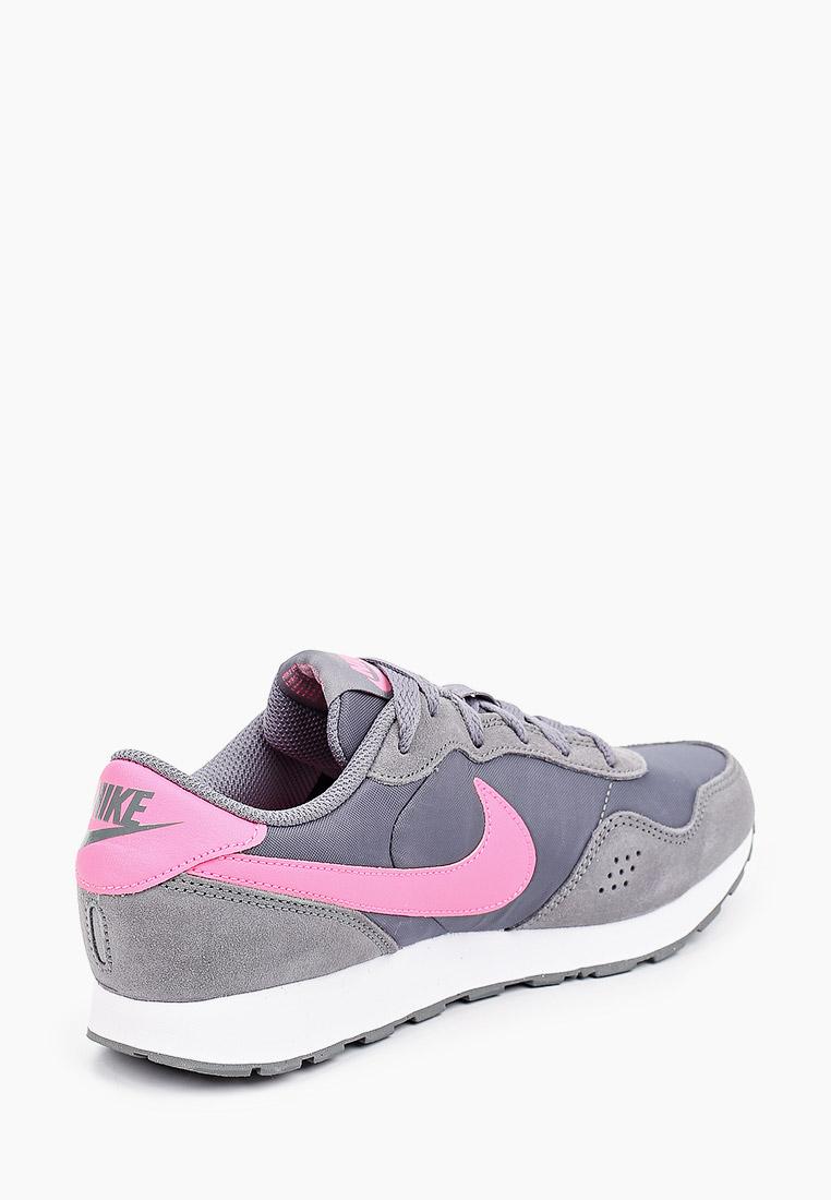 Кроссовки для мальчиков Nike (Найк) CN8558: изображение 8