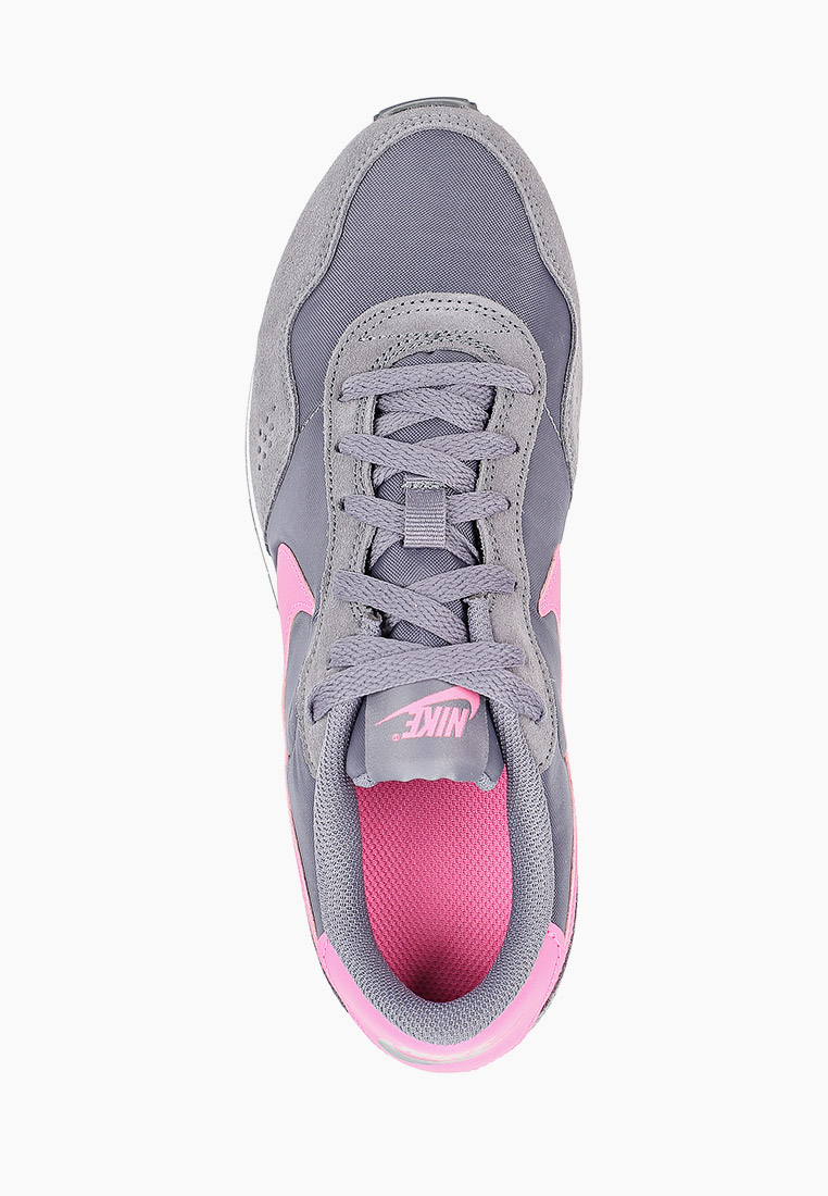 Кроссовки для мальчиков Nike (Найк) CN8558: изображение 9