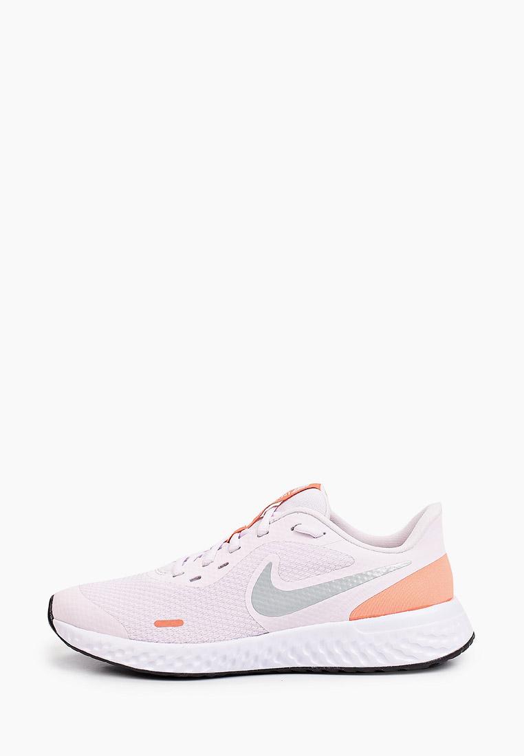 Кроссовки Nike (Найк) BQ5671