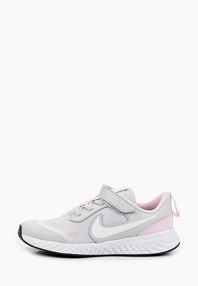 Кроссовки для мальчиков Nike (Найк) BQ5672: изображение 11