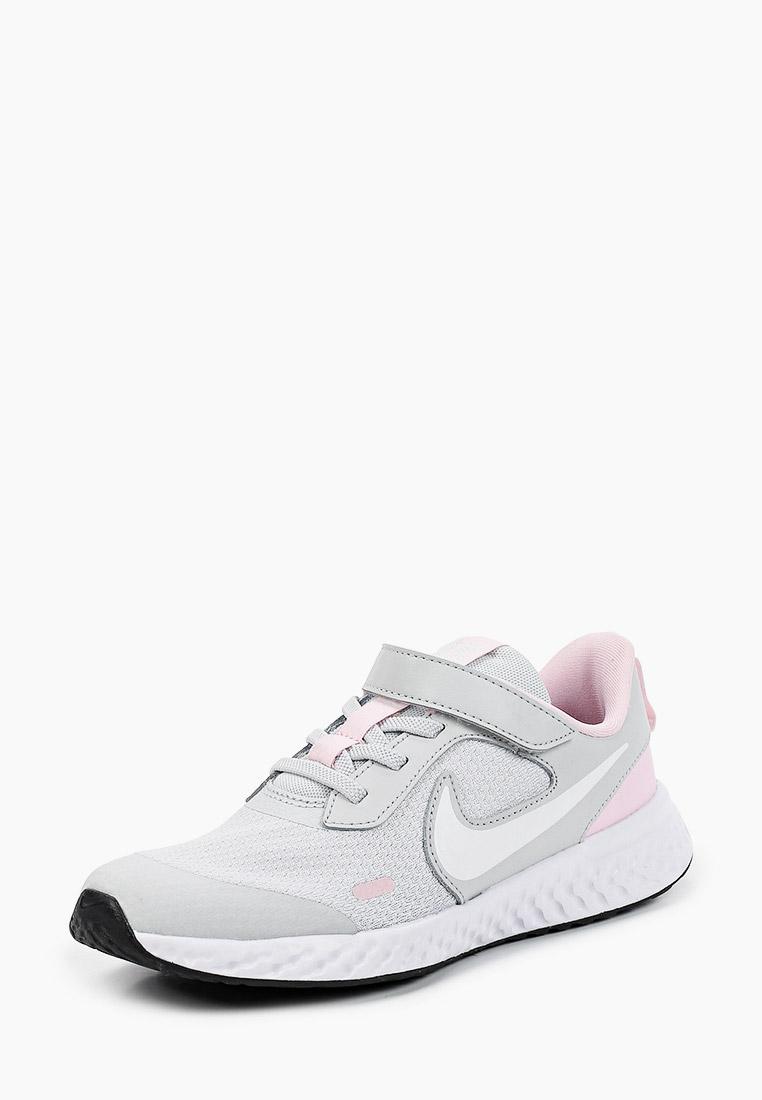 Кроссовки для мальчиков Nike (Найк) BQ5672: изображение 12