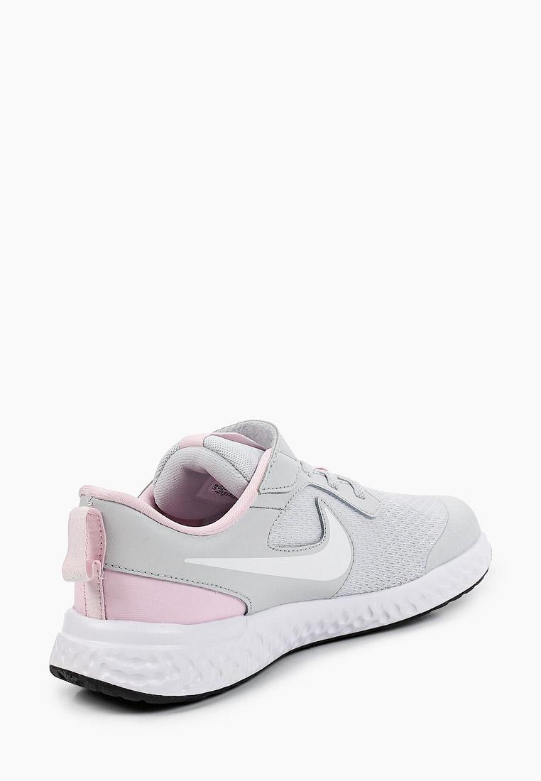 Кроссовки для мальчиков Nike (Найк) BQ5672: изображение 13