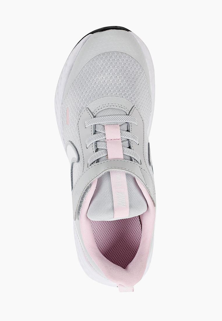 Кроссовки для мальчиков Nike (Найк) BQ5672: изображение 14
