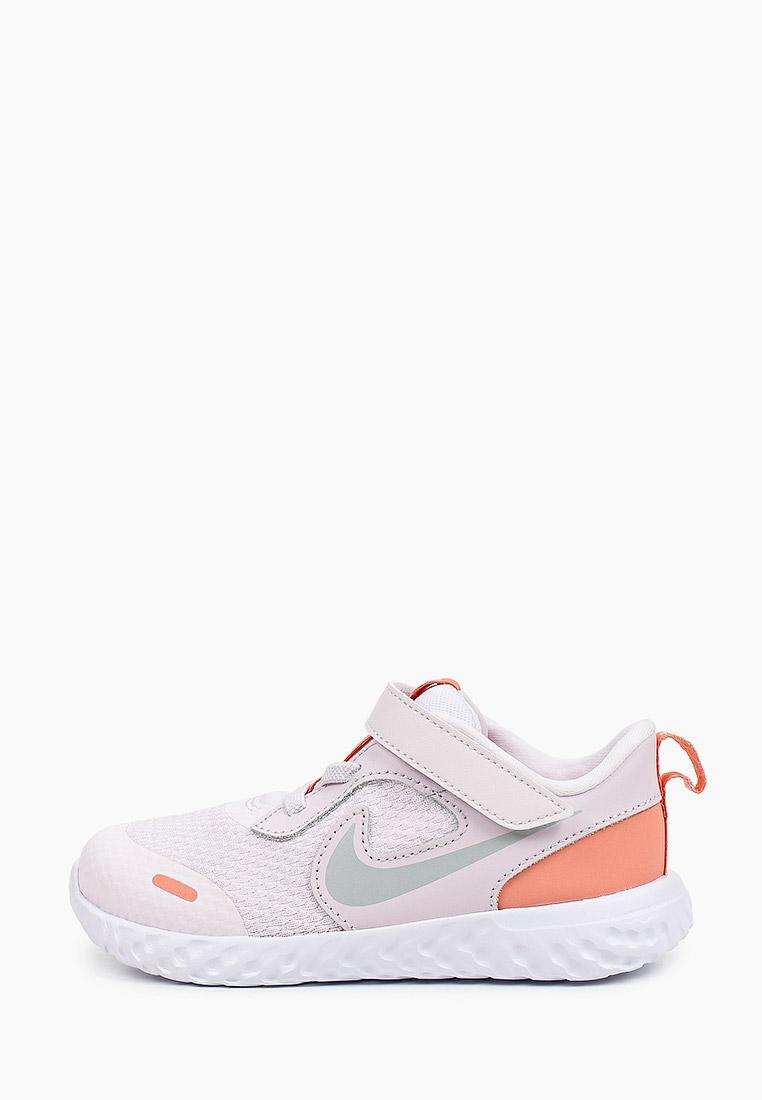 Кроссовки Nike (Найк) BQ5673