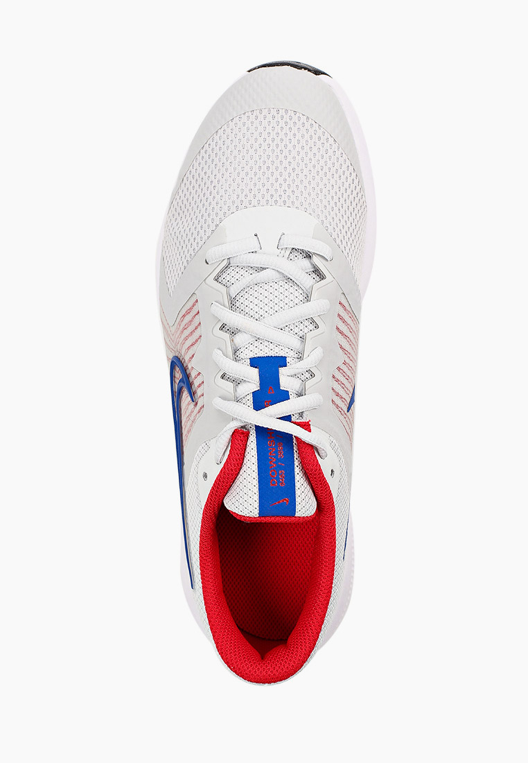 Кроссовки Nike (Найк) CZ3949: изображение 4