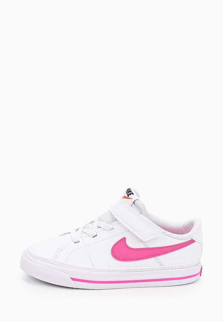 Кеды Nike (Найк) DA5382