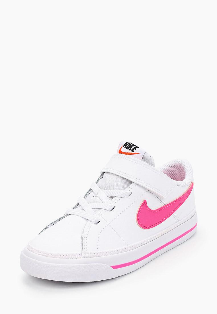 Кеды Nike (Найк) DA5382: изображение 2