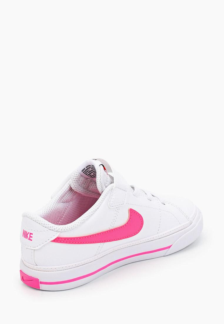 Кеды Nike (Найк) DA5382: изображение 3