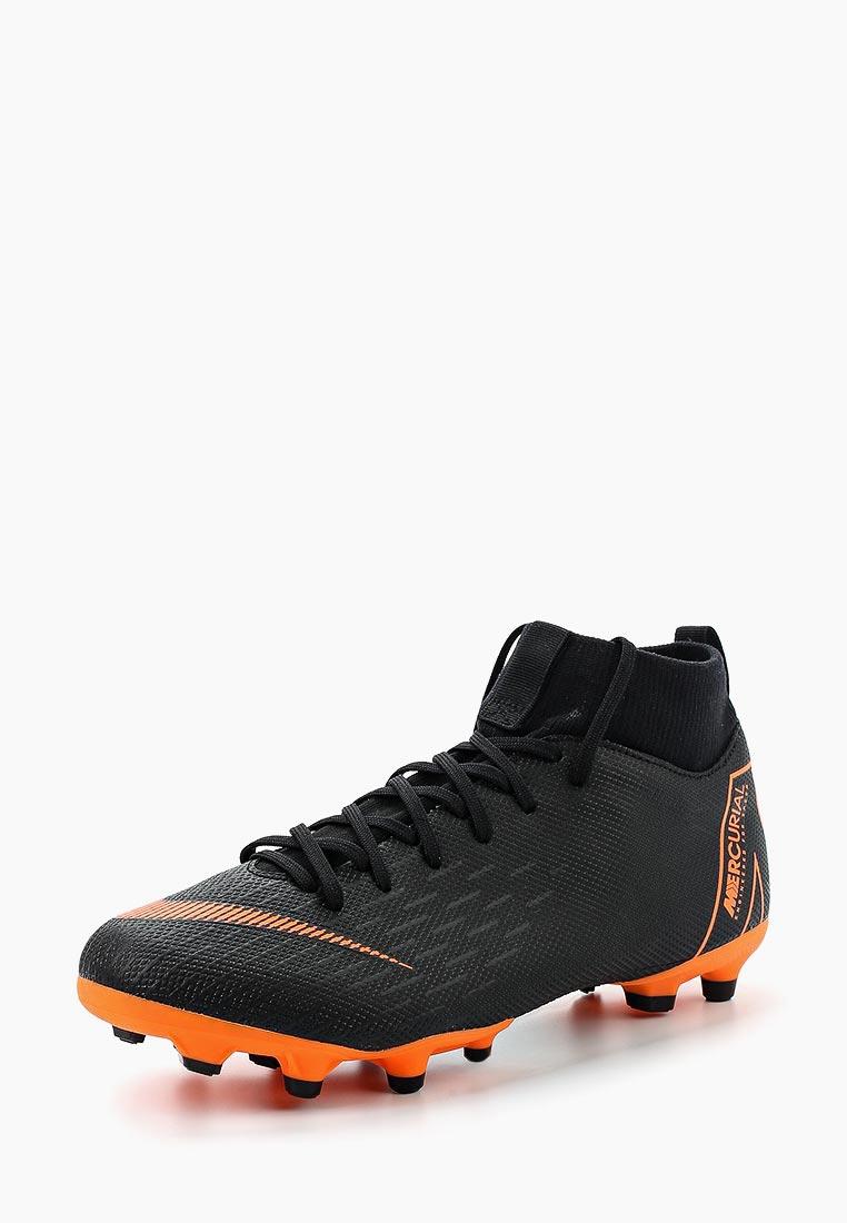 Кроссовки Nike (Найк) AH7337-081: изображение 1