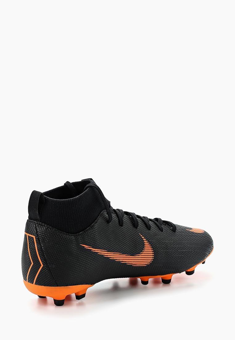 Кроссовки Nike (Найк) AH7337-081: изображение 2